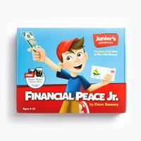 Financial Peace Jr.