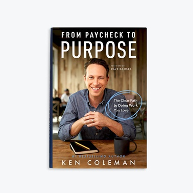 From Paycheck to Purpose - The Clear Path to Doing Work You Love