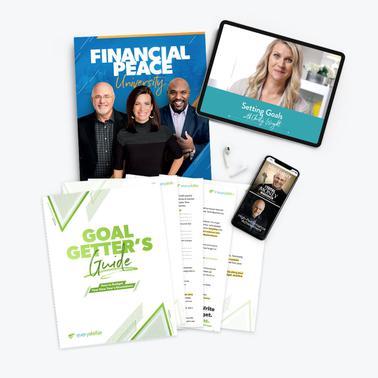 Financial Peace University - Best Year Ever Bundle | Daveramsey.com