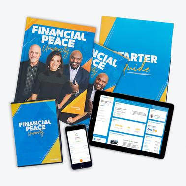 Financial Peace University - Leader Bundle
