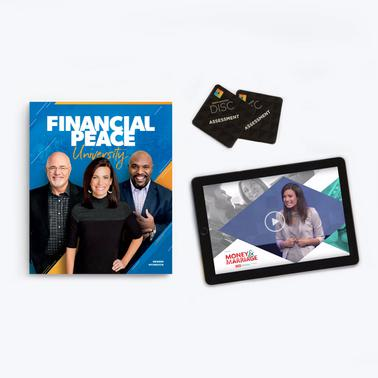Financial Peace University - Marriage Bundle