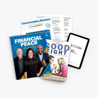 Financial Peace University - Marriage Bundle