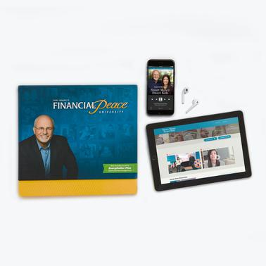 Financial Peace University - Parenting Bundle