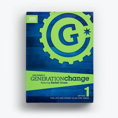 Generation Change: BE Home Study