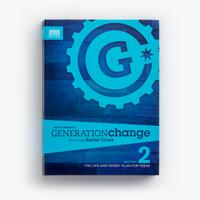 Generation Change: DO Home Study