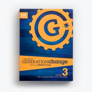 Generation Change: GO Home Study