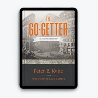The Go-Getter by Peter B. Kyne (eBook) - iBooks for iPad/iPhone (ePub)
