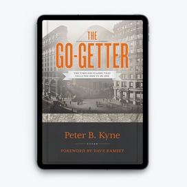 The Go-Getter by Peter B. Kyne (eBook)