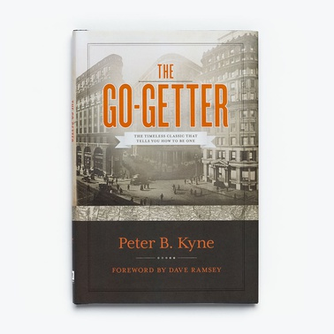 Peter B. Kyne's The Go-Getter product photo