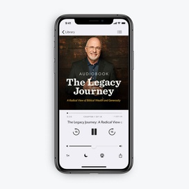 The Legacy Journey by Dave Ramsey (MP3 Audiobook Download)