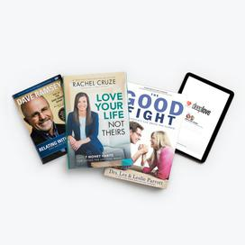 Dave Ramsey's Money & Marriage Bundle