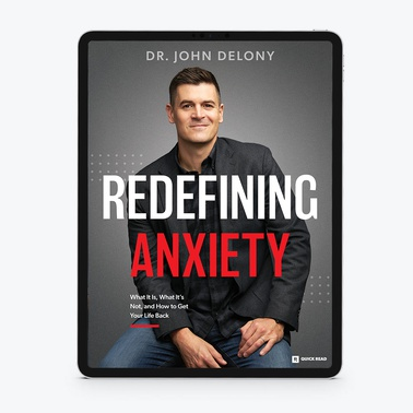 Redefining Anxiety - E-Book