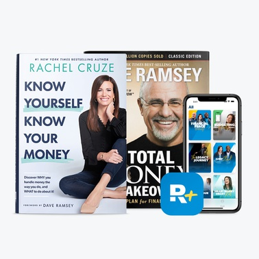 The Ramsey Plus Money Reset Bundle