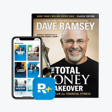 Financial Peace University + The Total Money Makeover Bundle
