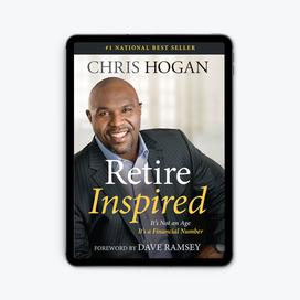 Retire Inspired by Chris Hogan (eBook) - iBooks for iPad/iPhone (ePub)