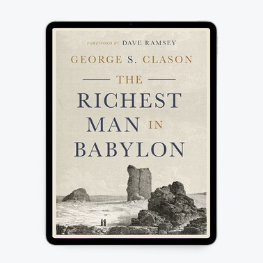 The Richest Man in Babylon (E-Book)