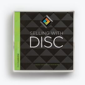 Selling with DISC Implementation Kit