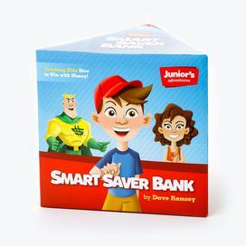 Smart Saver Bank