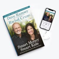 Smart Money Smart Kids - Hardcover + Audiobook