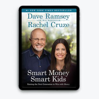 Smart Money Smart Kids by Dave Ramsey & Rachel Cruze (eBook) - iBooks for iPad/iPhone (ePub)