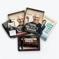 The Starter Special + Financial Peace Live Livestream