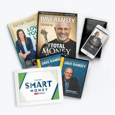 The Starter Special + FREE Smart Money Livestream