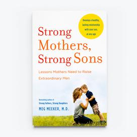 Strong Mothers, Strong Sons - Paperback Book