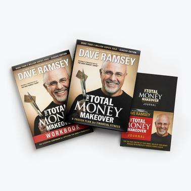 The Total Money Makeover Bundle